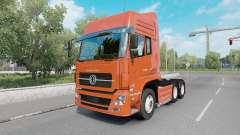 Dongfeng DFL 4251 for Euro Truck Simulator 2