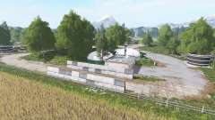 Auenbach v5.0 for Farming Simulator 2017