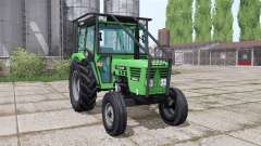 Torpedo TD 62 06 Forestry Edition for Farming Simulator 2017