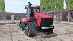 Case IH Steiger STX450 Quadtrac for Farming Simulator 2017
