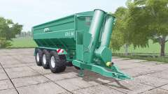 Gustrower GTU 36