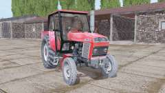 URSUS C-385 Turbo for Farming Simulator 2017