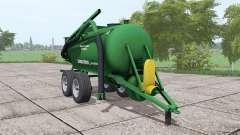 Rzt-6 v1.1 for Farming Simulator 2017