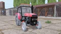 URSUS 902 4x2 for Farming Simulator 2017
