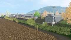 Aragon for Farming Simulator 2015