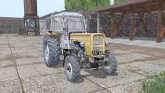 URSUS C-355 forest for Farming Simulator 2017