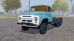 ZIL 133V v1.1 for Farming Simulator 2013
