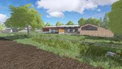 Lohnheim for Farming Simulator 2017