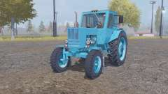 MTZ 50 Belarus 4x4 for Farming Simulator 2013