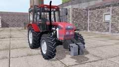 Belarus 1025.3 for Farming Simulator 2017