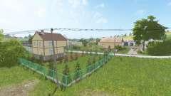 Poland rework v1.1 for Farming Simulator 2017