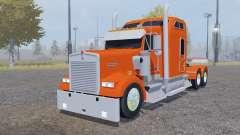 Kenworth T904 v1.1 for Farming Simulator 2013