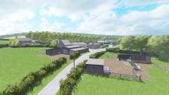 Gwenddwr for Farming Simulator 2017