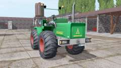 Deutz D 160 06 1972 for Farming Simulator 2017