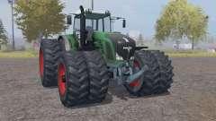 Fendt 936 Vario lime green for Farming Simulator 2013