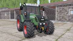 Fendt 312 Vario TMS for Farming Simulator 2017