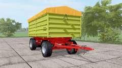 Conow HW 180 V4 v1.1 for Farming Simulator 2017