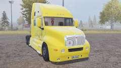 Kenworth T2000 1996 v2.0 for Farming Simulator 2013