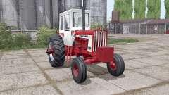 Farmall 806 diesel for Farming Simulator 2017