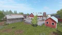Jonsboda v1.3 for Farming Simulator 2017