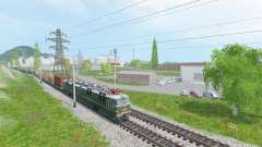 Gifts Of The Caucasus for Farming Simulator 2015
