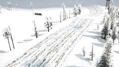 Snow Track Racing