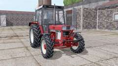 International Harvester 644 4WD for Farming Simulator 2017