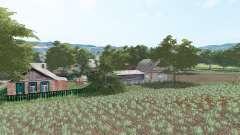 Bolusiowo v1.1 for Farming Simulator 2017