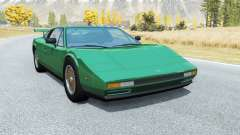 Civetta Bolide V10 v1.2 for BeamNG Drive