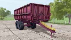 PSTB 12 for Farming Simulator 2017