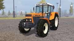 ZTS 16245 Turbo bright orange for Farming Simulator 2013