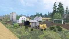 OGF v1.1 for Farming Simulator 2015