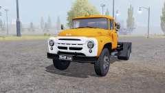 ZIL 130B1 for Farming Simulator 2013
