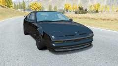 Ibishu 200BX custom for BeamNG Drive