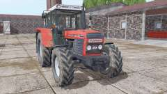 ZTS 16245 Turbo very soft red for Farming Simulator 2017