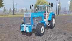 Fortschritt Zt 303-D animation parts for Farming Simulator 2013