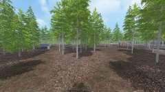 Viel Arbeit v2.0 for Farming Simulator 2015