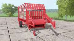 POTTINGER Pionier for Farming Simulator 2017