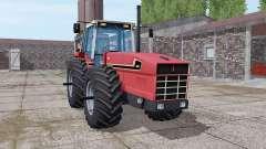 International 3588 for Farming Simulator 2017