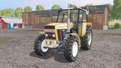 URSUS 914 4x4 for Farming Simulator 2015