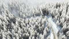 Snow Test 7 for MudRunner
