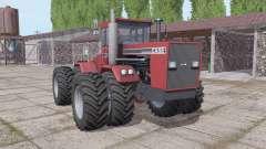 Case International 9190 twin wheels for Farming Simulator 2017