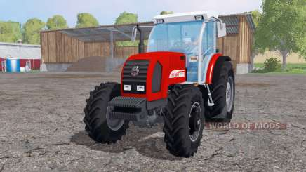 IMT 2090 red for Farming Simulator 2015