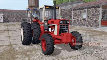 International 1486 for Farming Simulator 2017