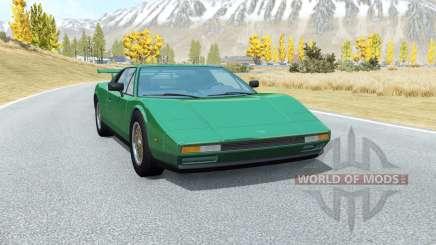 Civetta Bolide V10 v1.4 for BeamNG Drive