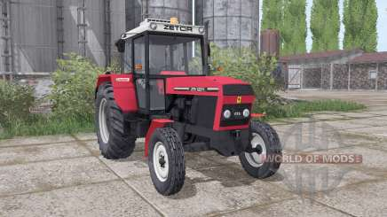 ZTS 12211 for Farming Simulator 2017