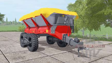 Baldan Fertiliza 12000 for Farming Simulator 2017