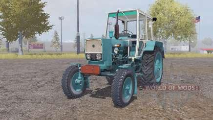 YUMZ 6КЛ 4x2 for Farming Simulator 2013