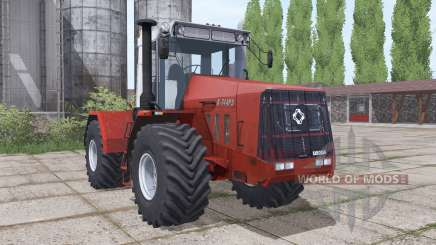 Kirovets K-744R3 4x4 for Farming Simulator 2017