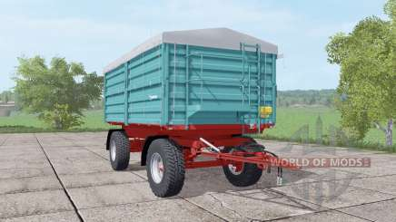 Farmtech ZDK 1800 for Farming Simulator 2017